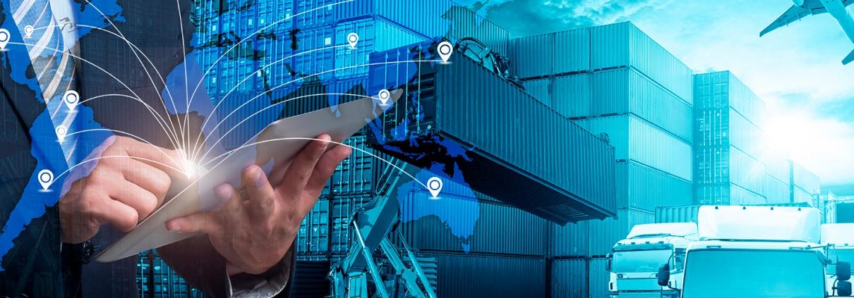 BFF International - administración logística del transporte -titulo